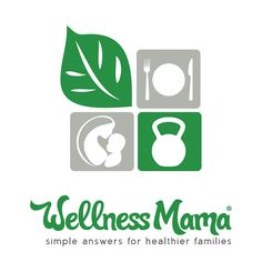 Wellness Mama provides simple answers for healthier families.