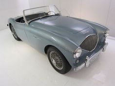 Catawiki online auction house: Austin Healey 100 - 1955