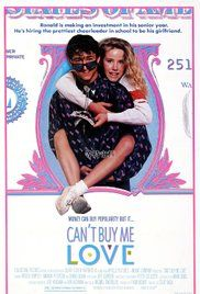 Can't Buy Me Love Poster