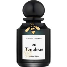 L'ARTISAN PARFUMEUR Tenebrae 26 edp 75ml ($170) ❤ liked on Polyvore featuring beauty products, fragrance, edp perfume, l'artisan parfumeur, vetiver perfume, eau de parfum perfume and vetiver fragrance