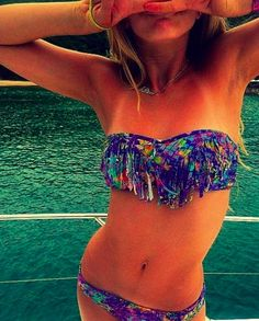 LOVE this bathing suit!