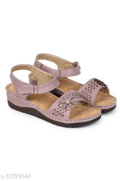 Checkout this latest Heels & Sandals Product Name: * Shimari Casual Doctor Sole Wedges* Material: PU Sole Material: TPR Fastening & Back Detail: Slip-On Pattern: Solid Multipack: 1 Sizes:  IND-3 (Foot Length Size: 21.6 cm)  IND-4 (Foot Length Size: 22.4 cm)  IND-5 (Foot Length Size: 23 cm)  IND-6 (Foot Length Size: 23.6 cm)  IND-7 (Foot Length Size: 24.3 cm)  IND-8 (Foot Length Size: 25.1 cm)  Country of Origin: India Easy Returns Available In Case Of Any Issue   Catalog Rating: ★3.9 (212)  Catalog Name: Latest Trendy Women Heels & Sandals CatalogID_1972307 C75-SC1061 Code: 955-10729144-9831