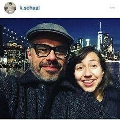 Jemaine Clement and Kristen Schaal in NY So adorable and awesome! Pretty Boys, Cute Boys, Jemaine Clement, Flight Of The Conchords, Taika Waititi, Boy Pictures, Hubba Hubba, Screenwriting, Movies Showing