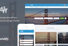 Buy Listify - Directory WordPress Theme by Astoundify on ThemeForest. This won't be the first time you look for a directory theme, but it will be the last time. Because with Listify you . Wordpress Template, Wordpress Plugins, Pet Sitter, Real Estate Site, Themes Free, Drupal, Website Themes, Premium Wordpress Themes, Scripts