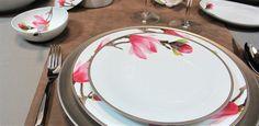 Magnolia - Porcel - Soluções em Porcelana