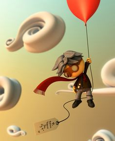 Fantasy Art: Makes me fly