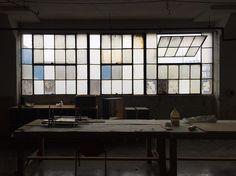 Studio window goals