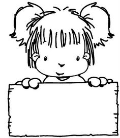 -                                                       … Cute Kids Crafts, School Clipart, Writing Paper, Smash Book, First Day Of School, Print And Cut, Adult Coloring Pages, Healthy Kids, Activities For Kids