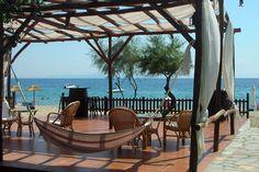 Ilia's House – Salonikiou Beach
