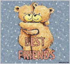 bearfriends hugs