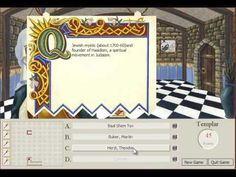 This will most likely only be a walkthrough. Just wanted to show you guys this game. I'm doing a narrated walkthrough for Encarta Mindmaze. Topaz, Beach Mat, Outdoor Blanket, Photoshop, Windows, Key, Detail, Landing, Career