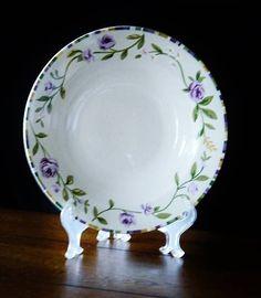 "Laura Ashley Grapefields Salad Plate(s) 8"" #LauraAshley"