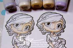 Copic Skin Colors - http://www.theoddgirl.com/2011/10/copic-skin-shadow-colors/#comment-4784