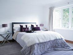 Έχεις βαρεθεί το υπνοδωμάτιο σου; Ανανέωσε το εύκολα και απλά
