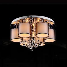 Constantly updated with new models and improved services to become the leading lighting store in Brampton