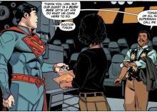 Via @CNET: @neiltyson locates Superman's home planet // WIN!!!!