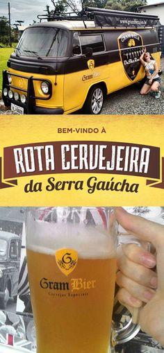 Rota Cervejeira na Serra Gaúcha, dicas de cervejas e lugares legais em Nova Petrópolis, Gramado e Canela