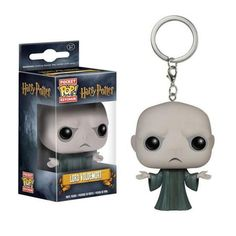 Harry Potter Lord Voldemort Action Figure With PVC Keychain Toys Christmas Gift //Price: $11.52 & FREE Shipping //   #dragonballz #anime