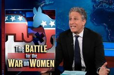 "After two announcements promising a war against The Daily Show, the Catholic League declared today that it has officially mobilized after Jon Stewart's failure to apologize for a mildly ribald bit involving a ""vagina manger."" The mobilization begins tonight with an appearance by League president Bill Donohue on Current TV."