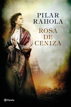 Título: Rosa de Ceniza Autor: Pilar Rahola Editorial: Plantea Isbn: 9788408169925 Nº de páginas: 400 págs Encuadernación: Tap...