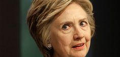 Mrs. Clinton's Public Nervous Breakdown Jun 7, 2017  RUSH: There were people on our side that were mortally afraid of this woman for whatever number of reasons.  They could not imagine that the Clinton machine would lose; neither could she.