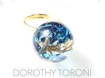 深海流れ星の指輪@1500