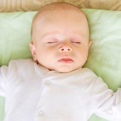 5 trucs pour une routine du dodo réussie. #sommeil #bébé