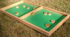 This entry was posted in A vos outils ! Board Games For Two, Vintage Board Games, Best Woodworking Tools, Woodworking Workshop, Old Fashioned Games, Festival Games, Wood Games, Small Wood Projects, Diy Games
