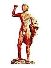 Mitologia nuragica - Wikipedia