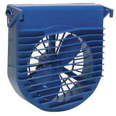 View larger image of our Cage & Crate Cooling Fan.