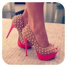 Oh yes. #shoes