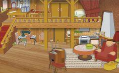Country cottage perfritsche.com guinnievision.com