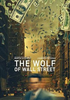 The Wolf Of Wall Street >3