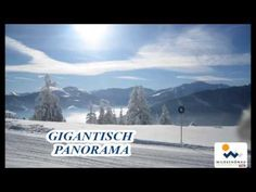 Wintervakantie in Tirool Oostenrijk Wildschönau Alpbach skiën Skijuwel f... Mount Everest, Mountains, Nature, Travel, Outdoor, Vacation, Voyage, Outdoors, Viajes
