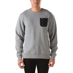 Middleton Crew Sweatshirt