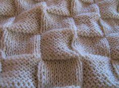 modelli copertine lana neonato - Cerca con Google