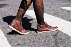 keds shoes style new york shooting fashion week