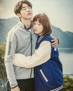 Uploaded by Lucia Diaz. Find images and videos about lee sung kyung and nam joo hyuk on We Heart It - the app to get lost in what you love. Swag Couples, Cute Couples, Kdrama, Weightlifting Kim Bok Joo, Weightlifting Fairy Kim Bok Joo Lee Sung Kyung, Jong Hyuk, Lee Sung Kyung And Nam Joo Hyuk, Weightlifting Fairy Kim Bok Joo Wallpapers, Weighlifting Fairy Kim Bok Joo