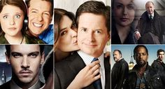 Are you ready for the 2013 Fall TV Season??? Before you set your DVRs, check out these trailers from NBC's most anticipated new shows!