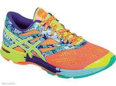 ASICS Women's Gel... now @ http://closeoutkicks.com/products/asics-womens-gel-noosa-tri-10-running-shoe-flash-coral-flash-yellow-ice-blue?utm_campaign=social_autopilot&utm_source=pin&utm_medium=pin