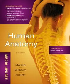 Human Anatomy, Media Update (6th Edition) by Elaine N. Ma... http://amzn.to/2mG3aIL Harry Potter and the Prisoner of Azkaban  http://amzn.to/2nAQsQc #AmReading #BookLovers #Bibliophile #FreeBooks #BookAddict #EBooks #KindleBargains #BookChat #GoodReads #IReadEverywhere #Fiction #GreatReads  #Kindle  #WhatToRead #BookWorld #BookWorld #ChickLit #PopBooks #education
