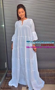 This item is unavailable Long African Dresses, Latest African Fashion Dresses, African Print Dresses, African Print Fashion, African Attire, African Wear, Abaya Fashion, Fashion Outfits, Africa Dress
