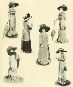 Les Createurs de La Mode 1910 - 34 - Hats | Flickr - Photo Sharing!