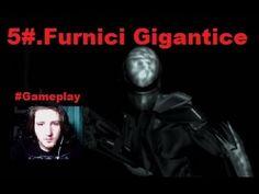 #GP5 - Furnici Gigantice