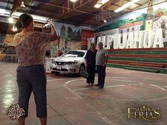 Fotografías de turistas #NuestrasFerias #ExpoFeriaCantera #Tlalpujahua #PueblosMagicos