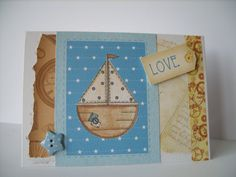 Touch of Turquoise by Pat Longmuir on Etsy