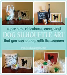 26 DIY gifts for dogs