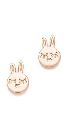 Marc by Marc Jacobs Bunny Stud...       $48.00