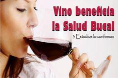 3 estudios avalan los beneficios del vino para la salud bucal | Directorio Odontológico