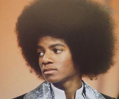 Michael Jackson images Afro Era MJ wallpaper and background photos ...